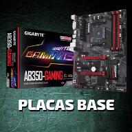 componentes pc placa base gaming placa base atx placas micro atx asus gigabyte aorus repairtec.es