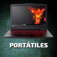 componentes pc portatil gaming portatil para jugar portatil potente repairtec.es